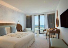 The Sheraton Hotel, Limassol, Cyprus